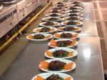 烹饪专业师生作品展(二)